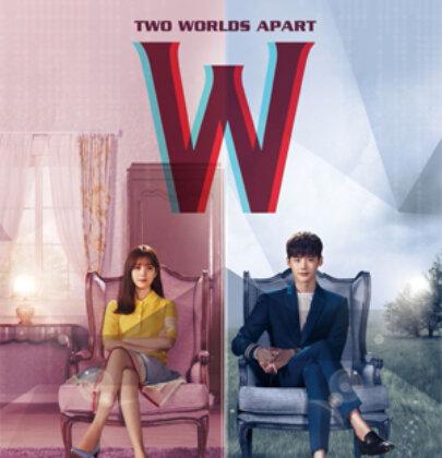 W: Two worlds apart… e se le persone reali potessero entrare in un fumetto?