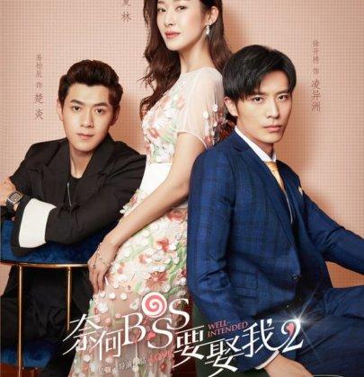 Recensione alla seconda stagione di Well-Intended Love