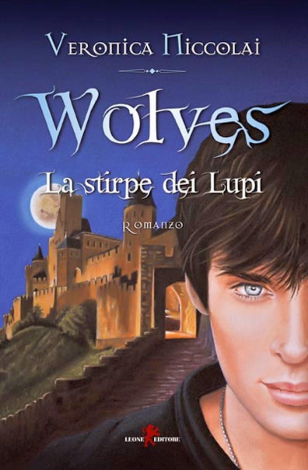 wolves- le tazzine di yoko