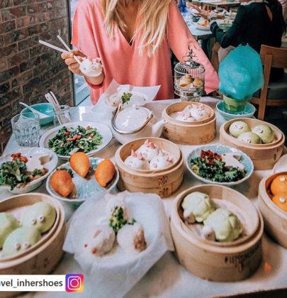 Mangiare cinese non sarà mai più lo stesso!